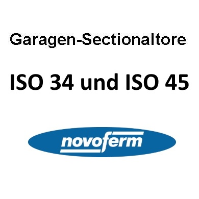 Baureihe ISO 34 und ISO 45