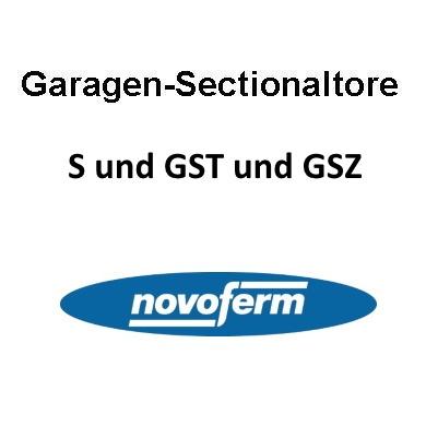 Baureihe S und GST und GSZ